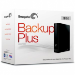 HDD Laptop Seagate Backup Plus Desk 3TB