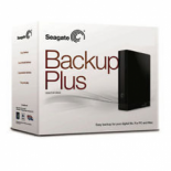 HDD Laptop Seagate Backup Plus Desk 4TB