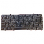 Keyboard Dell Aliware 13 inch