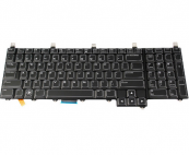 Keyboard Dell Aliware 15 inch